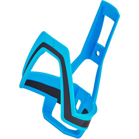 BBB DualCage BBC-39 Bottle Holder blue/black